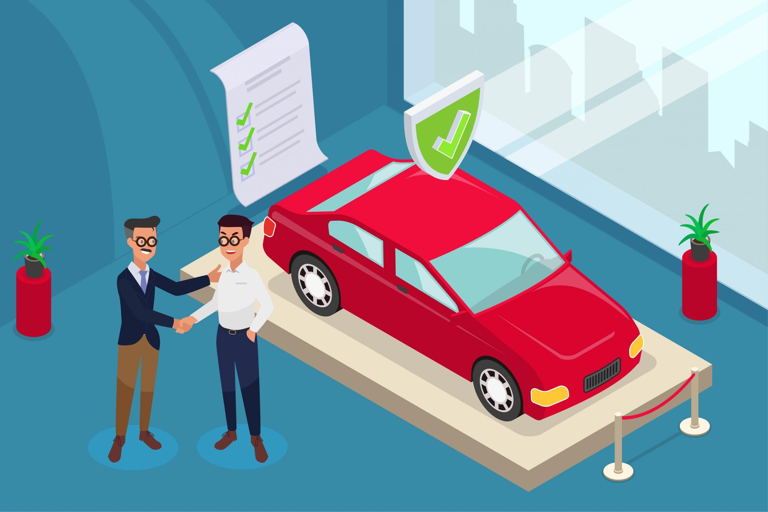 Tips Mendapatkan Kepercayaan Pelanggan Mobil Bekas