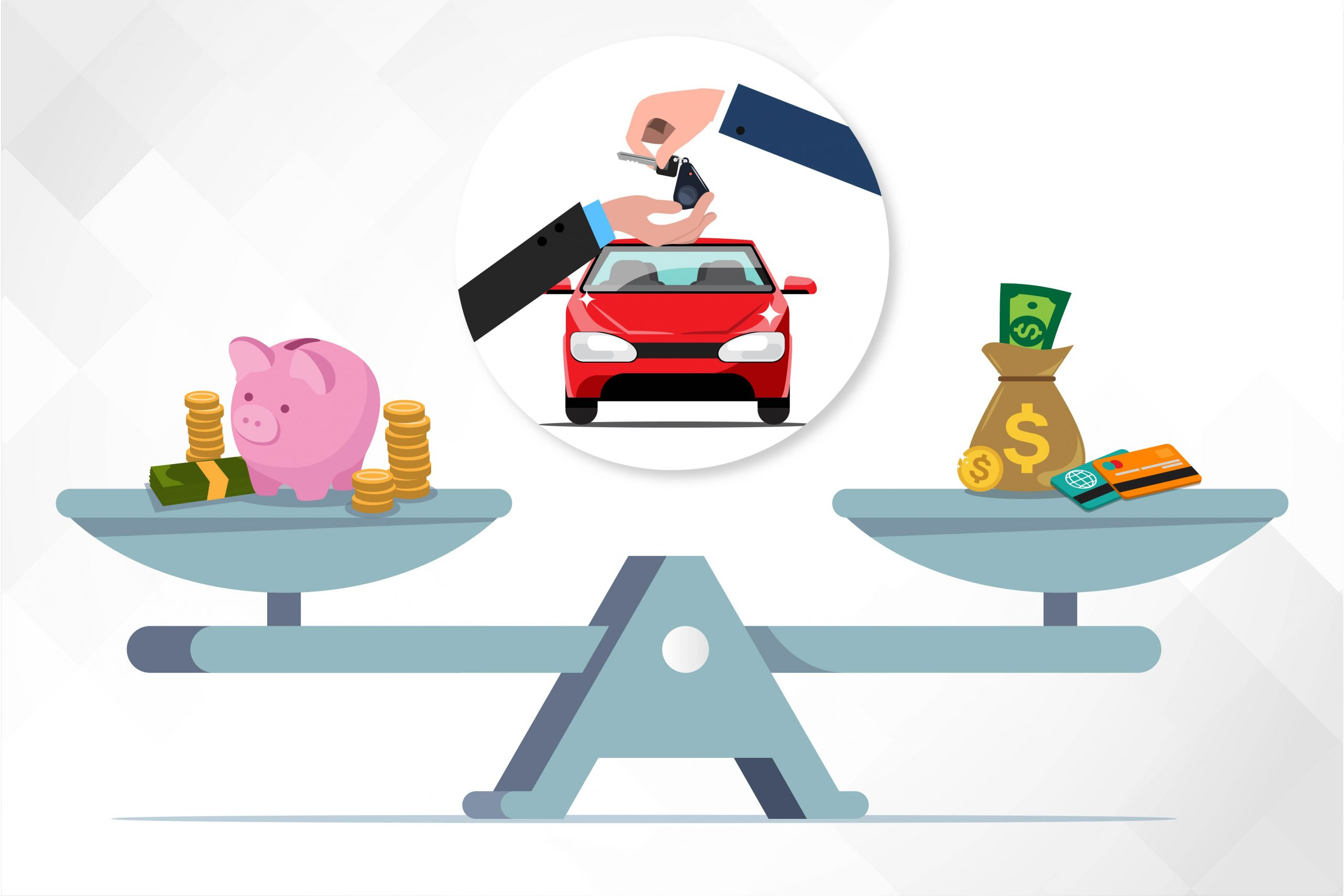 Pendanaan Pembelian Mobil Agar Keuangan Tetap Stabil