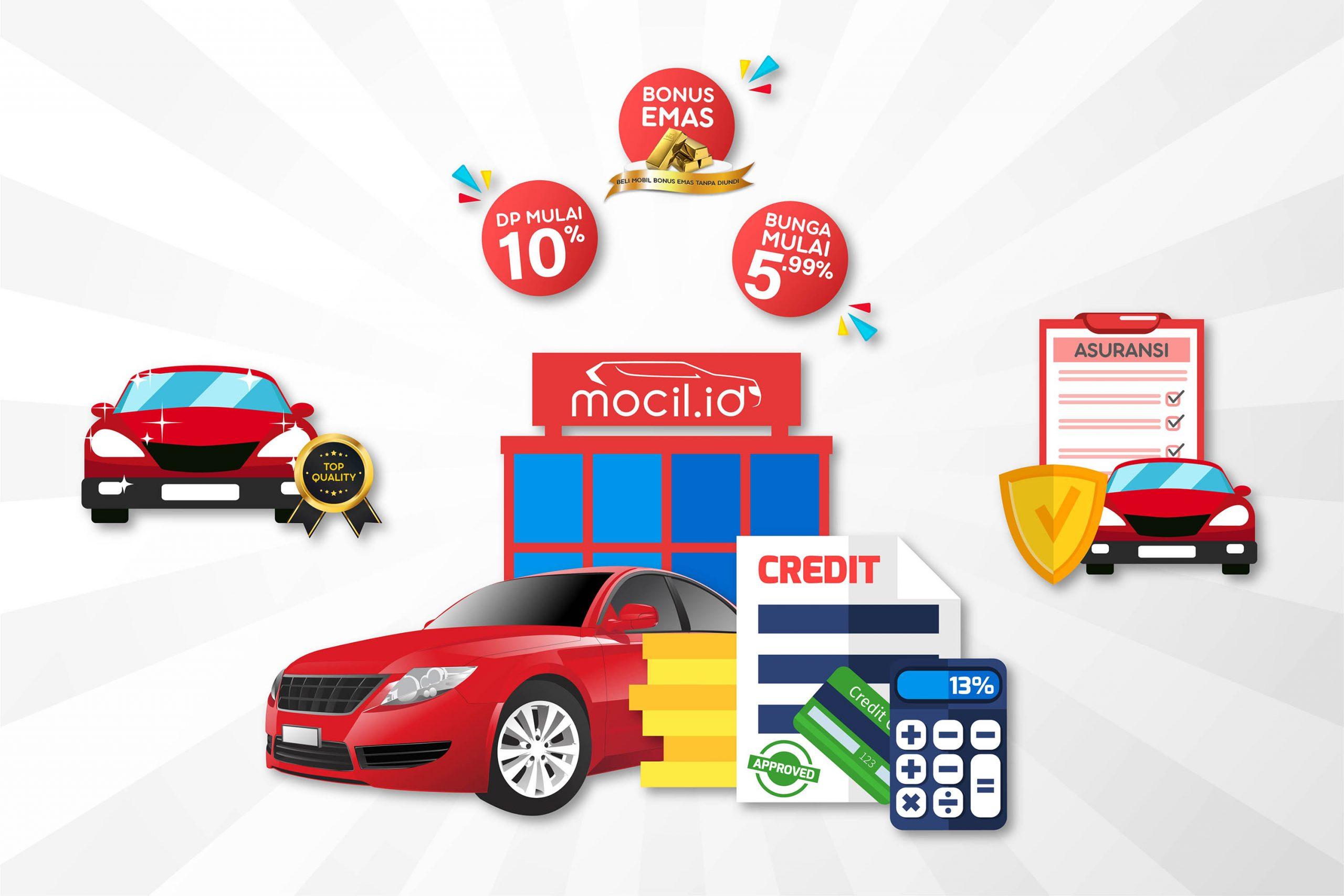 Mengajukan Kredit Mobil Bekas, Apa Saja Keuntungannya?